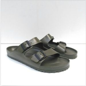 Birkenstock Men's Arizona Essentials EVA Size 13